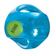 <b>KONG Jumbler Ball</b> мяч большой 18 см
