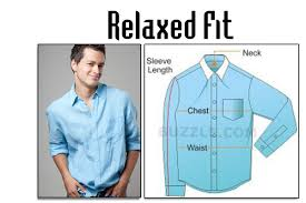 Complete Mens Shirt Size Chart And Sizing Guide All Guys