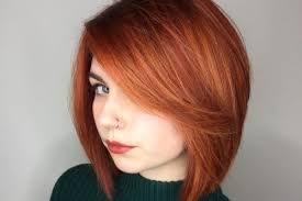 Hairstyle Color 25 smoking red hair color ideas anyone can rock 8504 by stevesalt.us