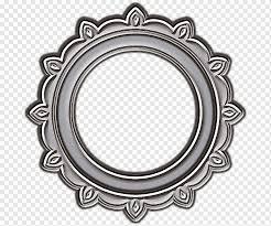 frame circle circle frame image file