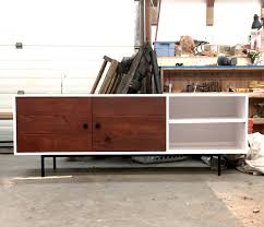 lacquer furniture modern. Console Table Modern White Lacquer Ana Long Media Or Entertainment Center Projects Contemporary End Furniture