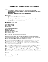 Free 10 Best Medical Cover Letter Examples Templates