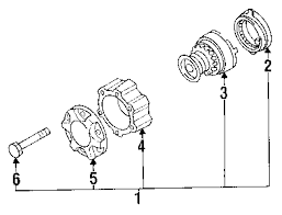 1994 isuzu trooper parts isuzu parts center call 800 709 5 shown see all 7 part diagrams