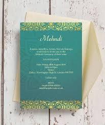 Mehndi Invitation Cards Mehndi Invitation Cards Wordings Mealapp Co