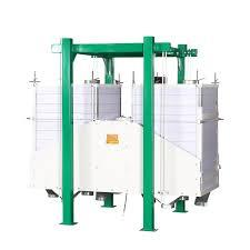 Flour Milling Plant Design China New Design Atta Maida Posho Milling Machine Flour