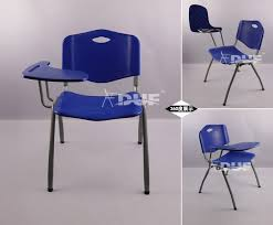 stacking tablet arm chair lecture chair with writing tablet metal frame inspiration student chair