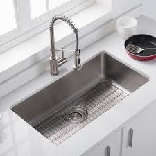 Kraus Bg3117 33 Inch Stainless Steel Kitchen Sink Bottom Grid With