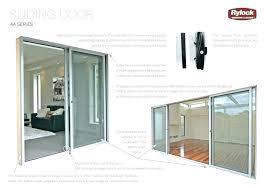 sliding glass door weatherstripping kit sliding door seal seal patio sliding glass door rebuild kit