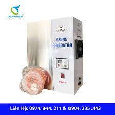 Máy ozone Công nghiệp Z2 - Sản xuất máy Ozone công nghiệp & Thiết bị máy  Ozone khử mùi