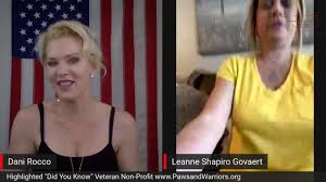 """Danielle Rocco - """"Dose of Did You Know"""" w/ guest Leanne Shapiro ..."""