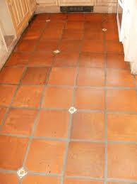 terracotta floor tiles with tile inserts google search terra cotta
