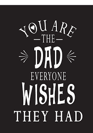 You Are The Dad Everyone Wishes They Had Dads Notebook Funny