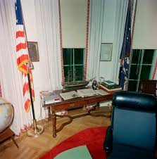 replica jfk white house oval office. White House Oval Office. State Funeral Of President Kennedy: House, Redecorated Replica Jfk Office R