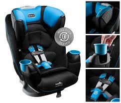 evenflo car seat collage 700x598
