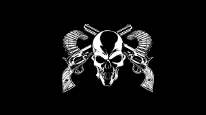 Hd Skull Wallpapers Download Free 361679