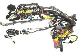 dash instrument panel white racing products llc harness instrument panel wiring 1994 model lt1 m t c60 t61