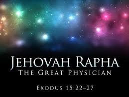 Prayers for Healing and Health by Apostle John Eckhardt