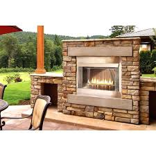 natural gas patio fireplace olpfp72s natural gas outdoor fireplace