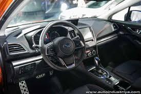 2018 subaru xv philippines price.  philippines motor image pilipinas launches allnew 2018 subaru xv and subaru xv philippines price