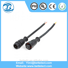 led lighting outdoor cable waterproof connector led lighting outdoor cable waterproof connector supplieranufacturers at alibaba com