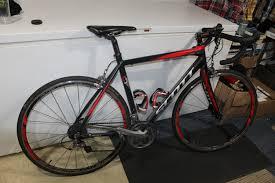 used scott road bike racing 21 uni for 900 new york