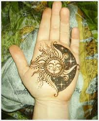 how to do henna tattoo at home diy