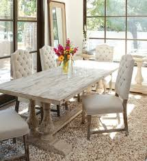 room oak chairs table decor