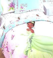 unusual princess tiana toddler bed i0623507 disney