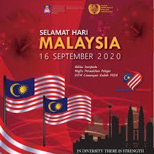 En todos lados temas este foro este tema. Gambar Cuti Hari Malaysia 16 September 2020