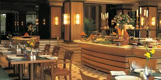 bellevue an indian and continental cuisine restaurant at the oberoi amarvilas agra