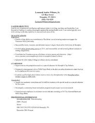 Resume Font Size And Format Good Resume Perfect Format Margins What
