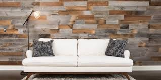 reclaimed wood wall decor phenomenal artis removable decorating ideas 6