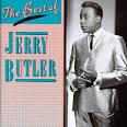 Best of Jerry Butler