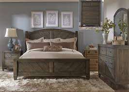 Modern Country Bedroom Buy Modern Country Bedroom Set By Liberty From Wwwmmfurniturecom