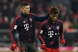 Bayern Monaco-Olympiacos, Champions League: diretta ...