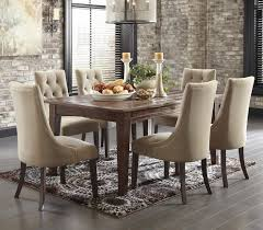 dining room sets for sale in chicago. mestler 7-piece dining set with upholstered chairs by signature design ashley room sets for sale in chicago