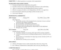 Amazing Resume Examples Customer Service Resume Examples Skills Beautiful Summary For 94