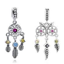 Pandora Dream Catcher Charm Buy dream catcher pandora and get free shipping on AliExpress 20