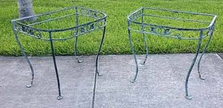 salterini outdoor furniture. Salterini Consoles Mt Vernon PatternSold Outdoor Furniture S