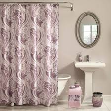purple and silver shower curtain. Full Size Of Curtain:pink And Purple Shower Curtain Dark Flower Large Silver L