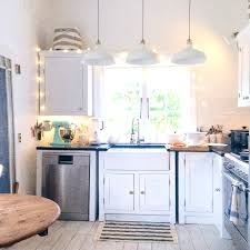 Beach Cottage Kitchen Curtains Beach House Ideas Rodanluo
