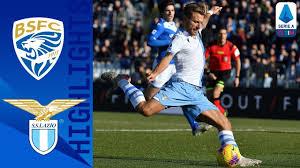 Brescia 1-2 Lazio | Late Immobile Goal Seals Win!