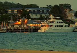 Town Of Wareham Onset Harbor In Wareham Ma United States