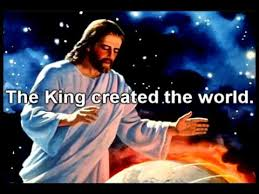 Image result for picture of Christ on earth