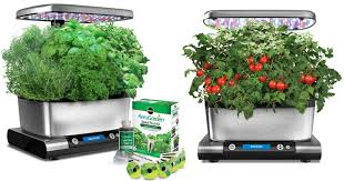 aero garden com. Want To Grow Your Own Herbs?! Aero Garden Com