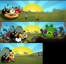 Angry Birds Cutscenes Old (Page 1) - Line.17QQ.com