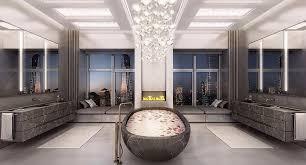 Elegant Luxury Modern Master Bathrooms Modern Luxury Master Bathroom