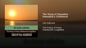 the song of hiawatha hiawatha s childhood the song of hiawatha hiawatha s childhood