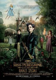 Miss Peregrine - La Casa Dei Ragazzi Speciali Streaming ITA Film HD