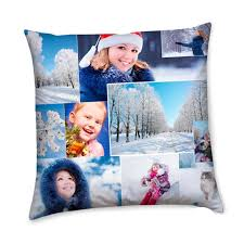 Personalised Pillow Covers Online